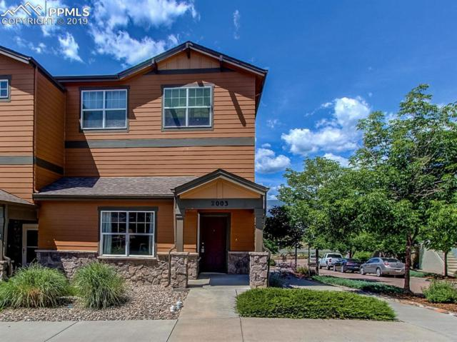 2003 St Claire Park Alley, Colorado Springs, CO 80910 (#5405572) :: 8z Real Estate