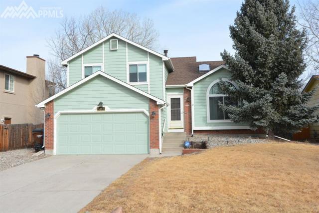 8145 Lythrum Drive, Colorado Springs, CO 80920 (#5407410) :: RE/MAX Advantage