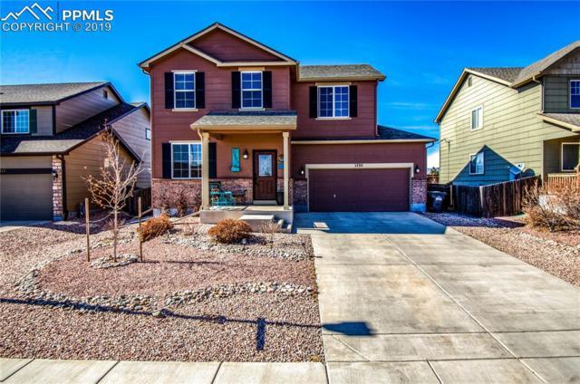 1735 Bucolo Avenue, Colorado Springs, CO 80951 (#5408074) :: Jason Daniels & Associates at RE/MAX Millennium