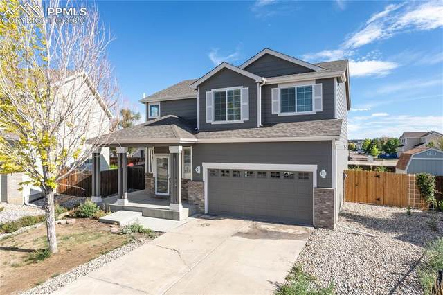 410 Winebrook Way, Fountain, CO 80817 (#5408409) :: 8z Real Estate