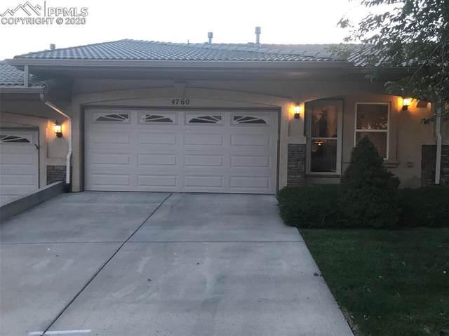 4760 Iron Horse Villas Point, Colorado Springs, CO 80917 (#5412432) :: CC Signature Group