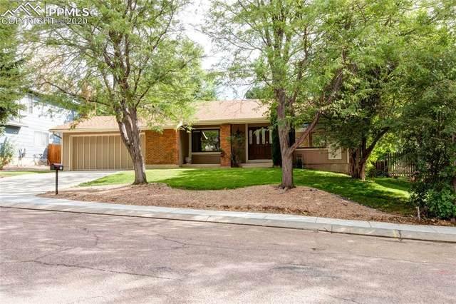 940 Brighton Way, Colorado Springs, CO 80906 (#5414250) :: Finch & Gable Real Estate Co.