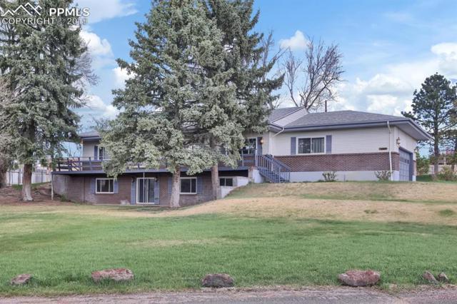 3016 Wellshire Boulevard, Colorado Springs, CO 80910 (#5415160) :: Fisk Team, RE/MAX Properties, Inc.