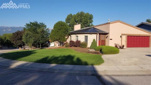 2522 Fairway Drive, Colorado Springs, CO 80909 (#5418357) :: The Cutting Edge, Realtors