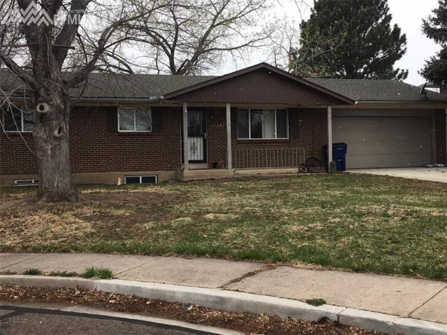 1222 De Reamer Circle, Colorado Springs, CO 80915 (#5418494) :: 8z Real Estate