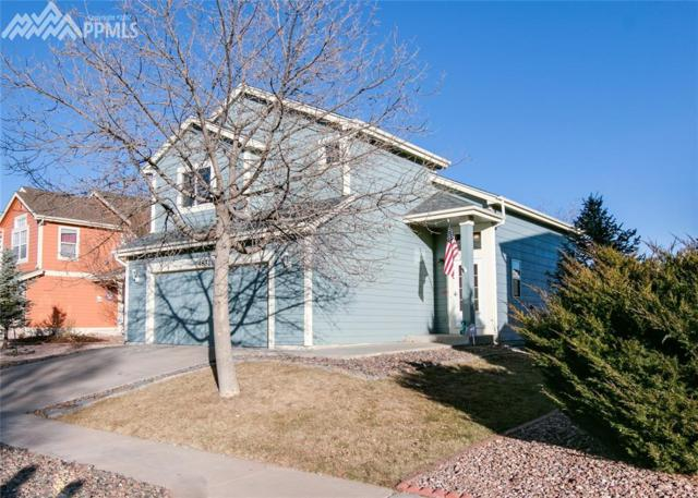 4831 Bittercreek Drive, Colorado Springs, CO 80922 (#5418976) :: The Peak Properties Group