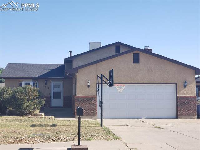 2328 Cartier Drive, Pueblo, CO 81005 (#5419306) :: 8z Real Estate