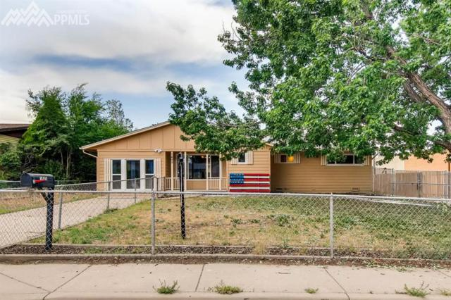 1405 Main Street, Colorado Springs, CO 80911 (#5419797) :: Action Team Realty