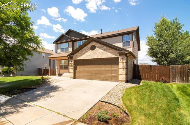 5710 Brennan Avenue, Colorado Springs, CO 80923 (#5423640) :: Fisk Team, RE/MAX Properties, Inc.