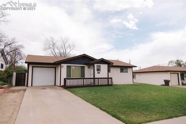 429 Cypress Drive, Colorado Springs, CO 80911 (#5424167) :: The Daniels Team