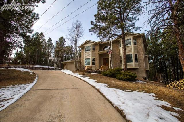 18180 Six Trees Lane, Monument, CO 80132 (#5424634) :: Colorado Home Finder Realty