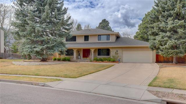 2940 Shoreham Circle, Colorado Springs, CO 80906 (#5424926) :: CENTURY 21 Curbow Realty