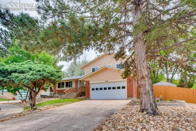 7604 E Colgate Place, Denver, CO 80231 (#5426290) :: Finch & Gable Real Estate Co.