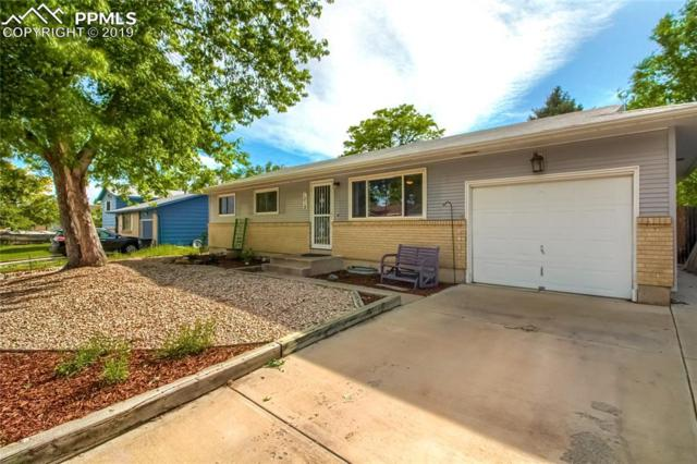 1018 Turley Drive, Colorado Springs, CO 80915 (#5426542) :: The Daniels Team