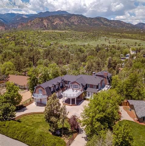 1514 Mesa Avenue, Colorado Springs, CO 80906 (#5427008) :: Action Team Realty
