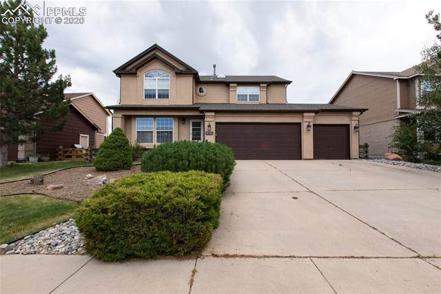 15782 Dawson Creek Drive, Monument, CO 80132 (#5427894) :: The Daniels Team