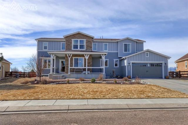 7228 Sylamore Way, Peyton, CO 80831 (#5428620) :: The Treasure Davis Team