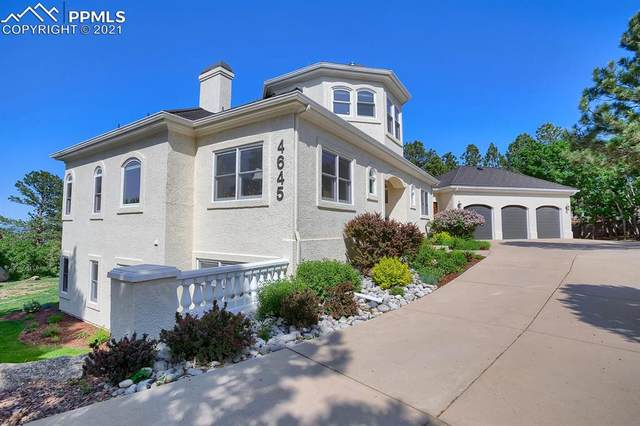 4645 Bradford Heights, Colorado Springs, CO 80906 (#5429140) :: Re/Max Structure