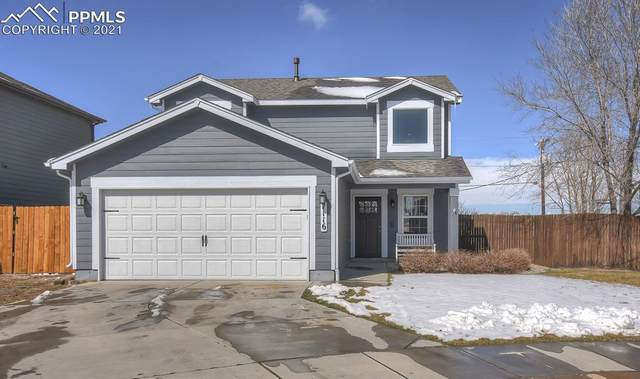7116 Josh Byers Way, Fountain, CO 80817 (#5430140) :: The Gold Medal Team with RE/MAX Properties, Inc