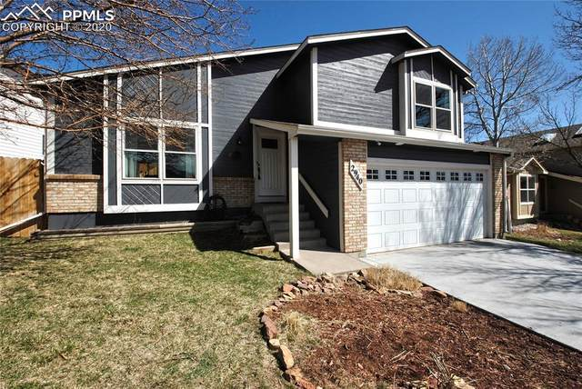 2940 Coldwater Drive, Colorado Springs, CO 80919 (#5430944) :: The Daniels Team