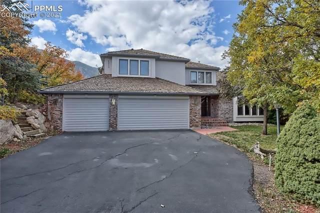 4310 Grantham Court, Colorado Springs, CO 80906 (#5431474) :: Venterra Real Estate LLC
