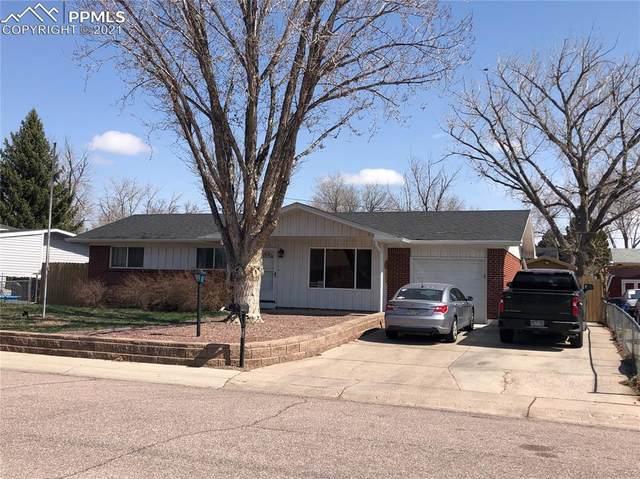 90 Landoe Lane, Colorado Springs, CO 80911 (#5434440) :: Tommy Daly Home Team