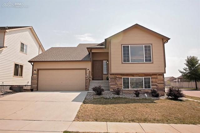 7903 Superior Hill Place, Colorado Springs, CO 80908 (#5437360) :: 8z Real Estate