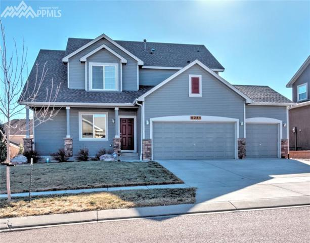6285 Revelstoke Drive, Colorado Springs, CO 80924 (#5437878) :: The Treasure Davis Team