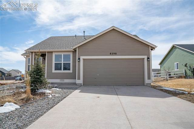 8298 Bohleen Road, Peyton, CO 80831 (#5443197) :: Tommy Daly Home Team