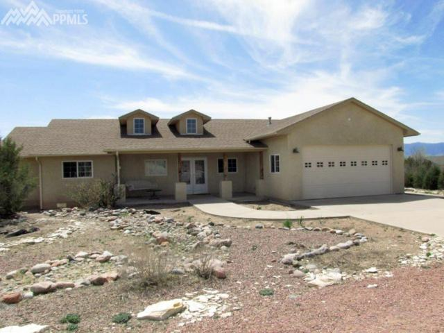 710 N Street, Penrose, CO 81240 (#5443297) :: Colorado Home Finder Realty