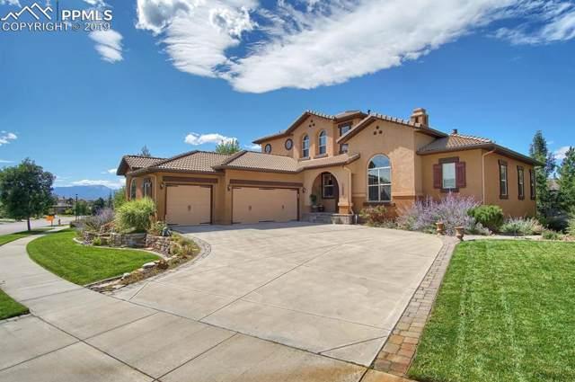 13466 Cedarville Way, Colorado Springs, CO 80921 (#5444838) :: Action Team Realty