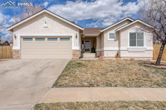4184 Coolwater Drive, Colorado Springs, CO 80916 (#5446704) :: Perfect Properties powered by HomeTrackR