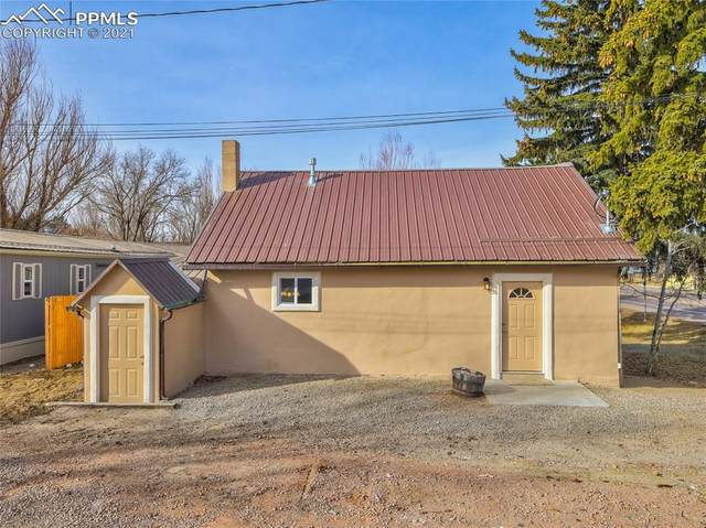 176 Fifth Street, Calhan, CO 80808 (#5448021) :: 8z Real Estate