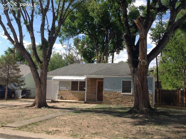 2403 Rice Avenue, Pueblo, CO 81004 (#5448722) :: The Daniels Team