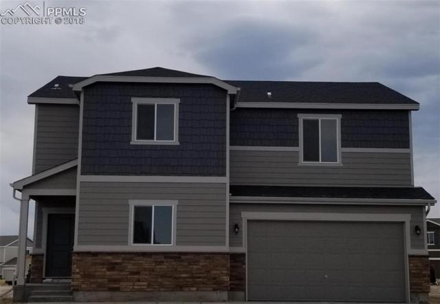 7942 Martinwood Place, Colorado Springs, CO 80908 (#5448979) :: The Treasure Davis Team