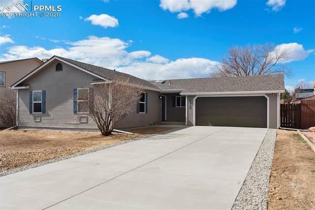 3920 Rosemere Street, Colorado Springs, CO 80906 (#5450206) :: The Daniels Team
