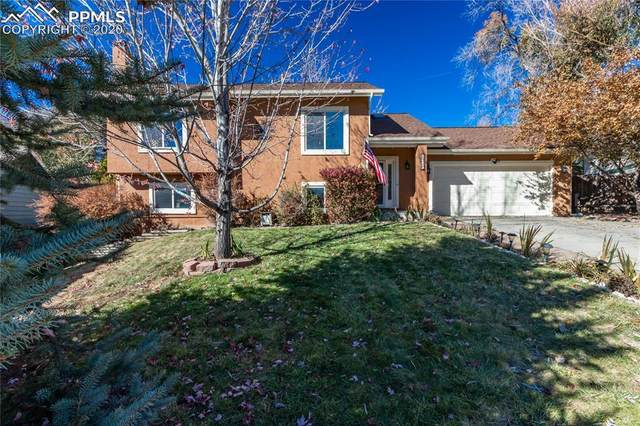 6940 Meadowwood Place, Colorado Springs, CO 80918 (#5451271) :: Finch & Gable Real Estate Co.