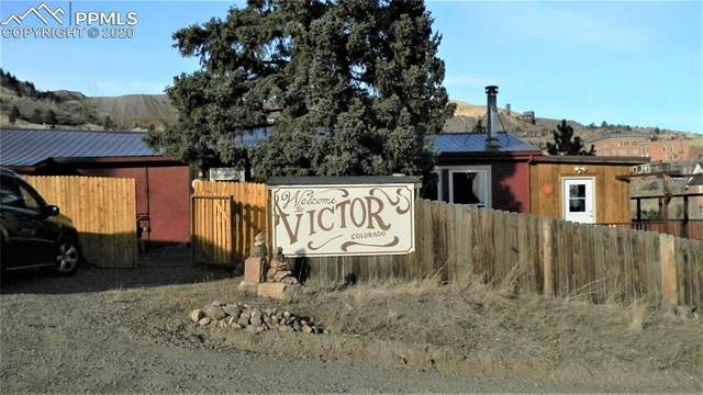 501 Spicer Avenue, Victor, CO 80860 (#5452042) :: Finch & Gable Real Estate Co.