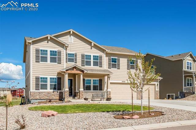 19724 Lindenmere Drive, Monument, CO 80132 (#5452746) :: 8z Real Estate