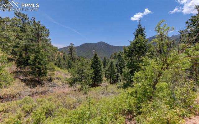 1352 Upper Sun Valley Lane, Manitou Springs, CO 80829 (#5454380) :: Fisk Team, RE/MAX Properties, Inc.
