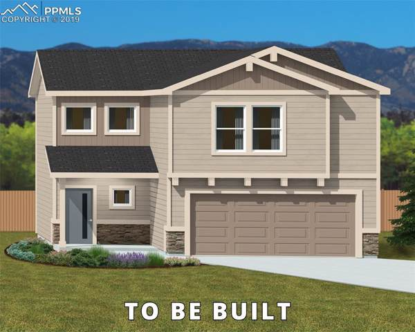 891 Technology Court, Colorado Springs, CO 80915 (#5455754) :: Fisk Team, RE/MAX Properties, Inc.