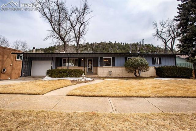 2413 Flintridge Drive, Colorado Springs, CO 80918 (#5456072) :: Venterra Real Estate LLC