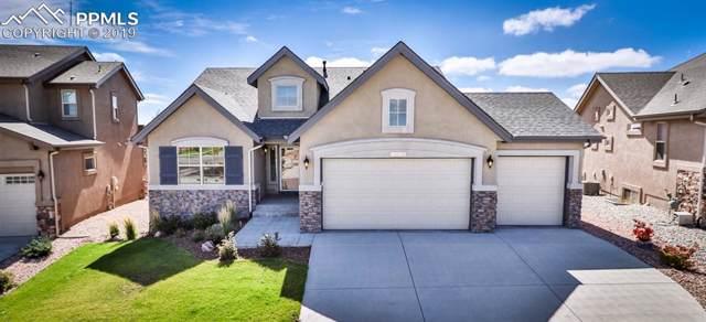6141 Rowdy Drive, Colorado Springs, CO 80924 (#5456500) :: The Daniels Team