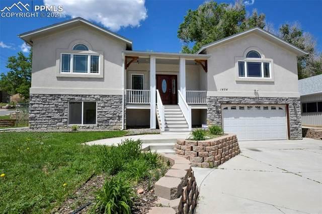 1404 Cooper Avenue, Colorado Springs, CO 80907 (#5464044) :: Fisk Team, RE/MAX Properties, Inc.