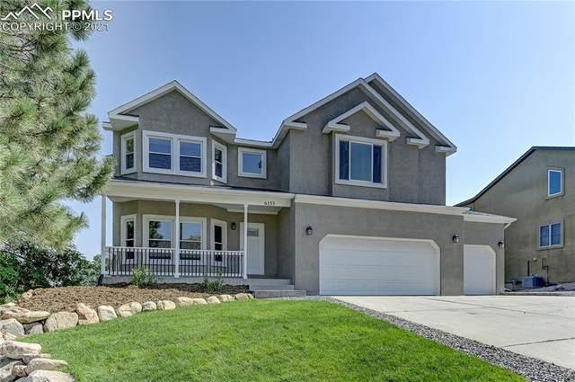 6155 Ashton Park Place, Colorado Springs, CO 80919 (#5464790) :: Venterra Real Estate LLC