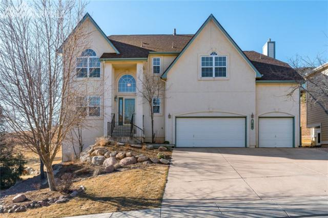 745 Herbglen Court, Colorado Springs, CO 80906 (#5465331) :: Jason Daniels & Associates at RE/MAX Millennium