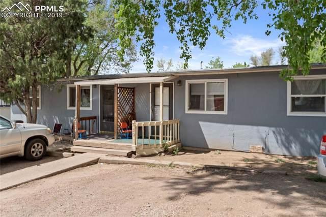 728 E Rio Grande Street, Colorado Springs, CO 80903 (#5465462) :: The Peak Properties Group