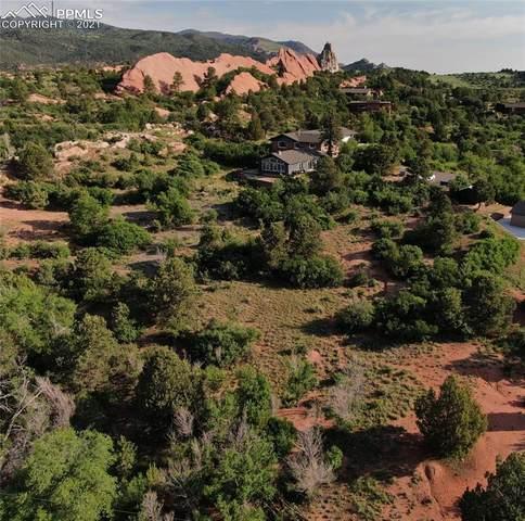 9 Las Piedras Escondidas, Colorado Springs, CO 80904 (#5466149) :: HomeSmart