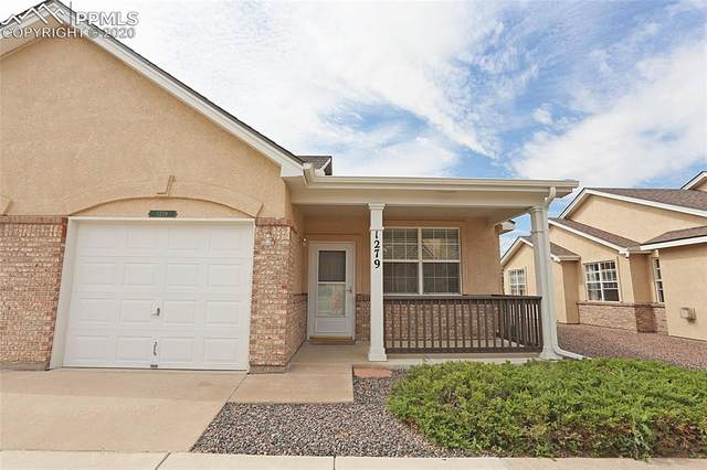 1279 Villa Grove, Monument, CO 80132 (#5467153) :: Tommy Daly Home Team