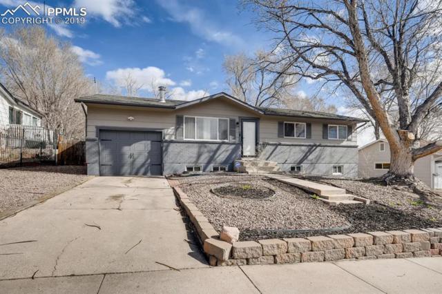 3680 Michigan Avenue, Colorado Springs, CO 80910 (#5468657) :: The Hunstiger Team